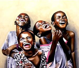 Africonomie Africa Corporate Art Prelude