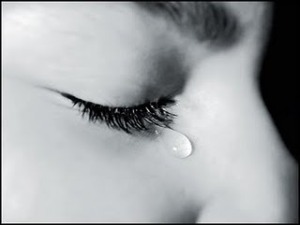 brokenhearted tears pain depression it hurts words of hope