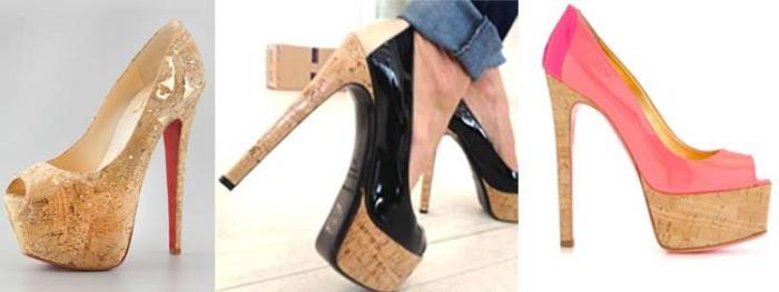 cork-heels