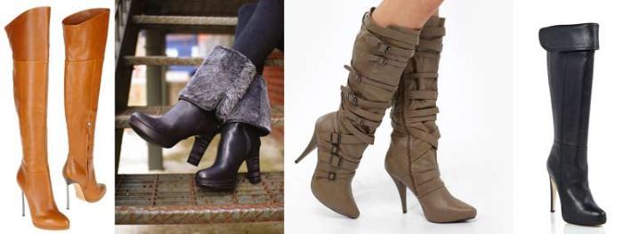high-heeled-boots