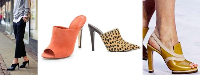 mule-heels