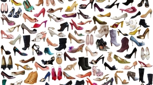 Different Types Of Shoes With Names And Pictures Summer Ice World